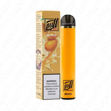 Puff Xtra Disposable Device - Ohm City Vapes