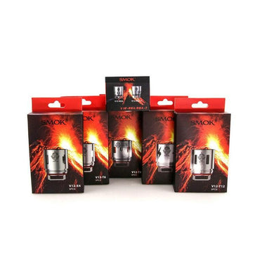 SMOK TFV12 Replacement Coil - 3PK - Ohm City Vapes