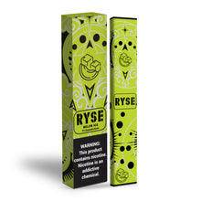 RYSE Disposable Vape Device - 6PK - Ohm City Vapes