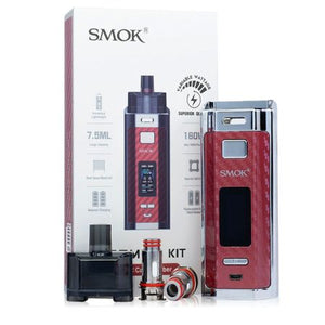 SMOK RPM160 Kit - Ohm City Vapes
