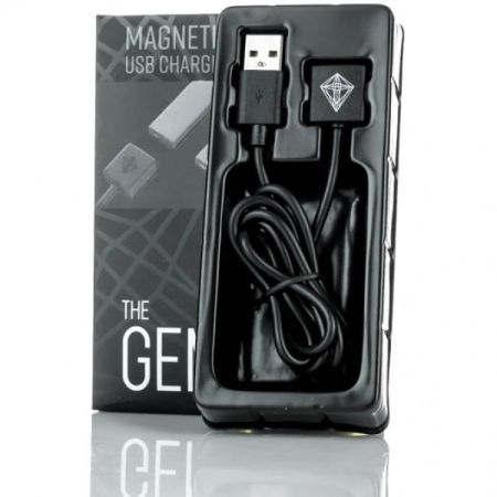The Gem Magnetic JUUL USB Charger - Ohm City Vapes