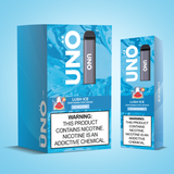 Uno Disposable Vape Device - 1PC - Ohm City Vapes