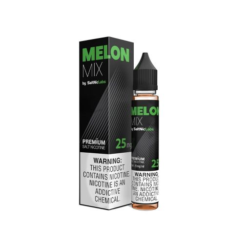 Melon Mix Salt Nic BY VGOD 30ML