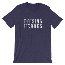 Load image into Gallery viewer, RAISING HEROES TEE - Anchor & Nest