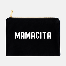 Load image into Gallery viewer, MAMACITA COSMETIC BAG - Anchor & Nest