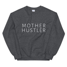 Load image into Gallery viewer, MOTHER HUSTLER SWEATSHIRT - Anchor & Nest