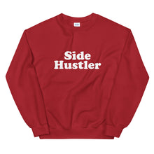 Load image into Gallery viewer, SIDE HUSTLER SWEATSHIRT - Anchor & Nest