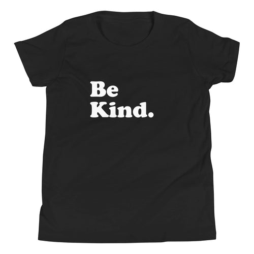 BE KIND KID TEE - Anchor & Nest