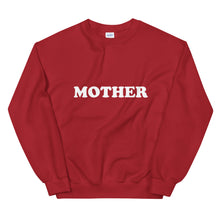 Load image into Gallery viewer, MOTHER SWEATSHIRT - Anchor & Nest