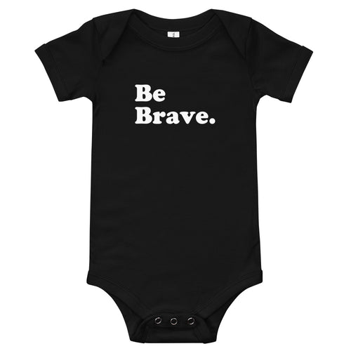 BE BRAVE ONSIE - Anchor & Nest
