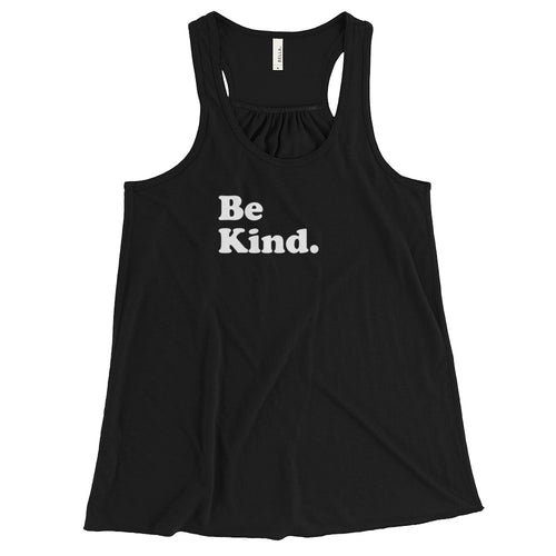 BE KIND TANK - Anchor & Nest