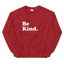 Load image into Gallery viewer, BE KIND SWEATSHIRT - Anchor & Nest
