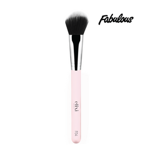 F04 - Deluxe Angled Contour Brush