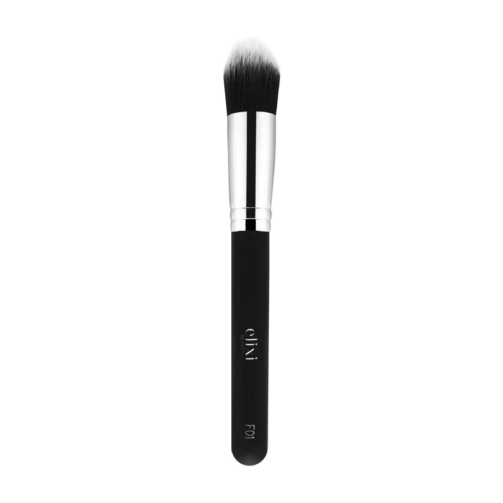 F01 - Tapered Face Brush