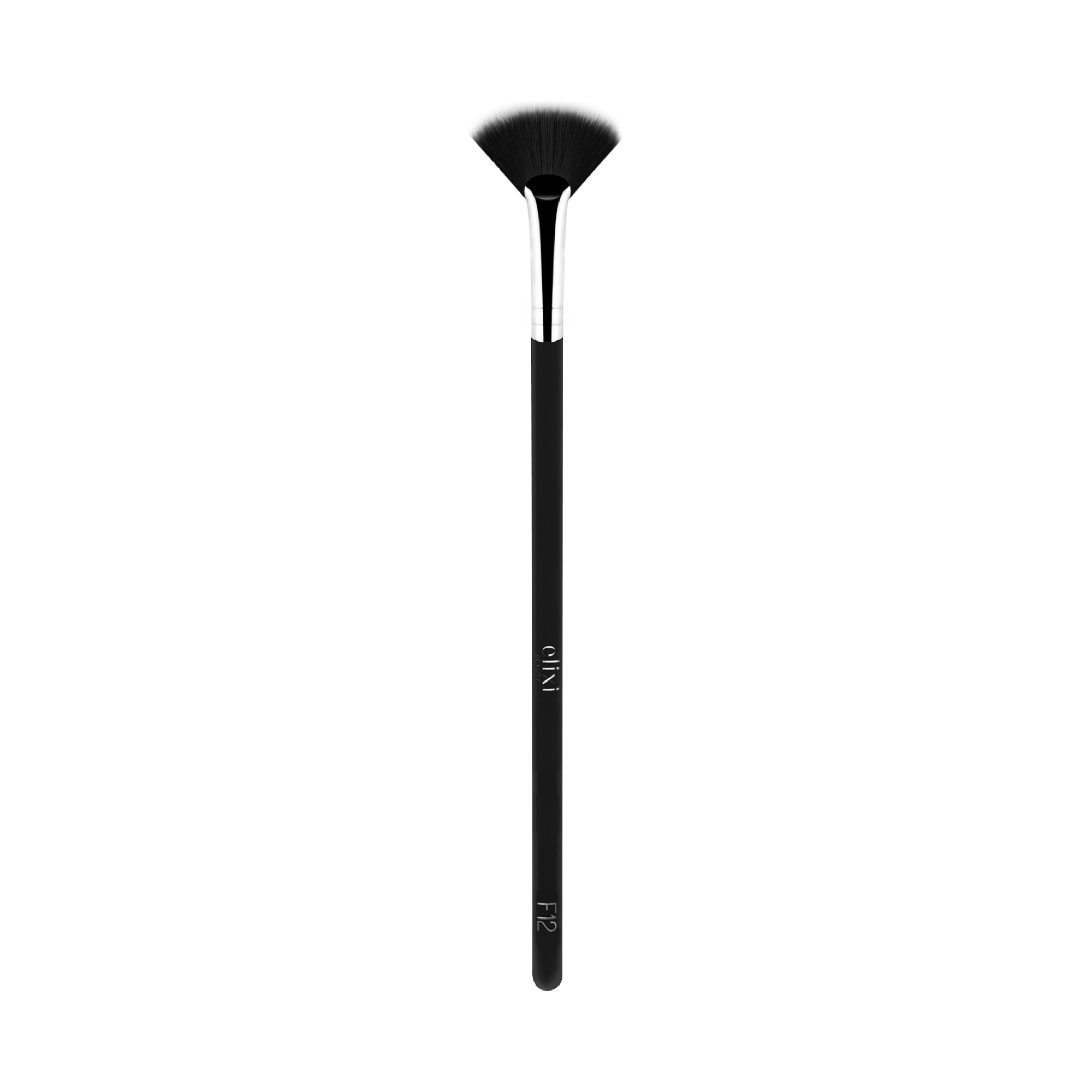 F12 - Highlight Fan Brush