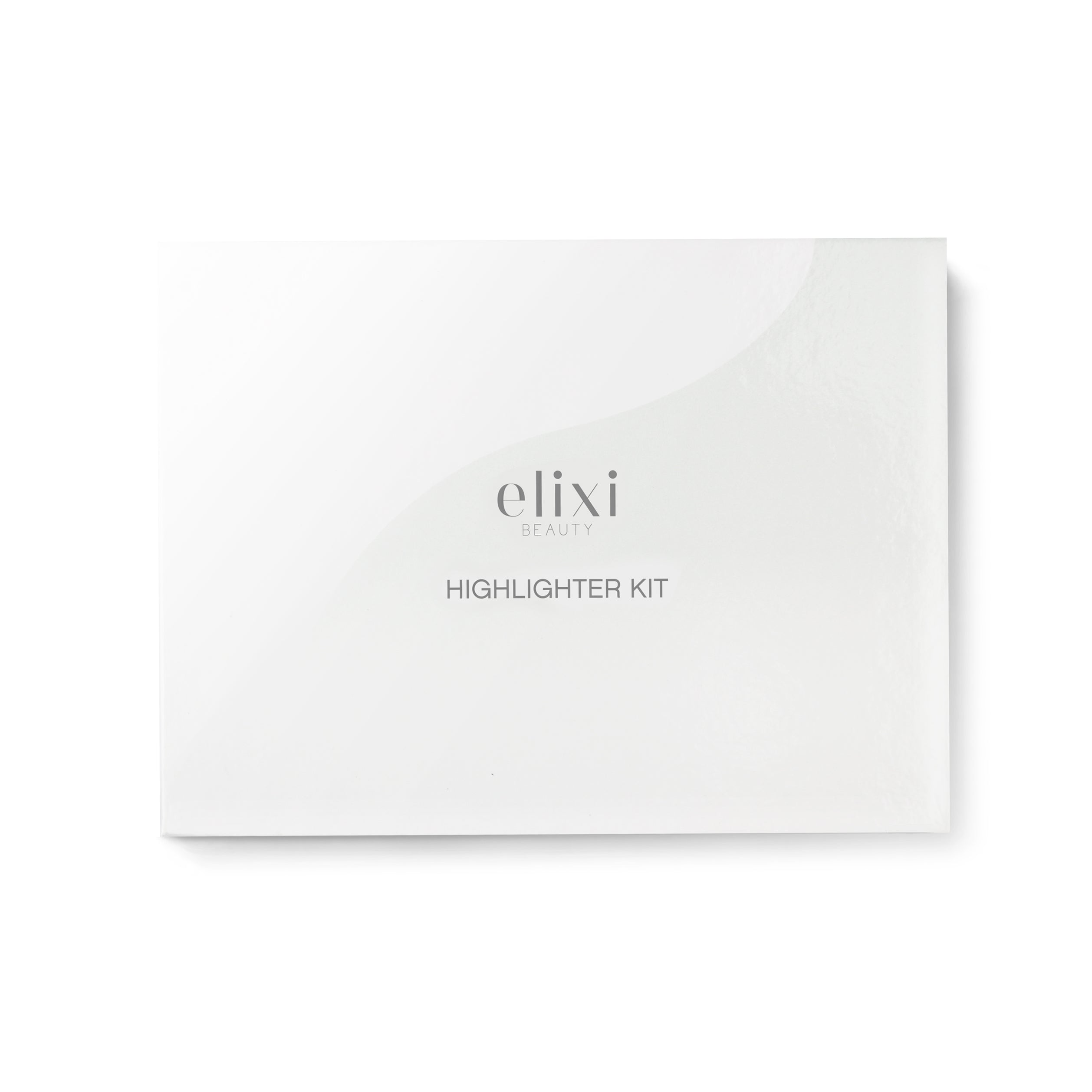 Elixi Beauty Highlighter Palette
