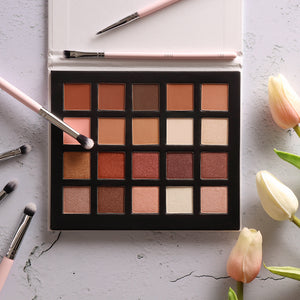 Elixi Beauty Eyeshadow Palette