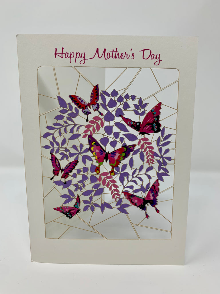 PM900 Mother's Day butterflies