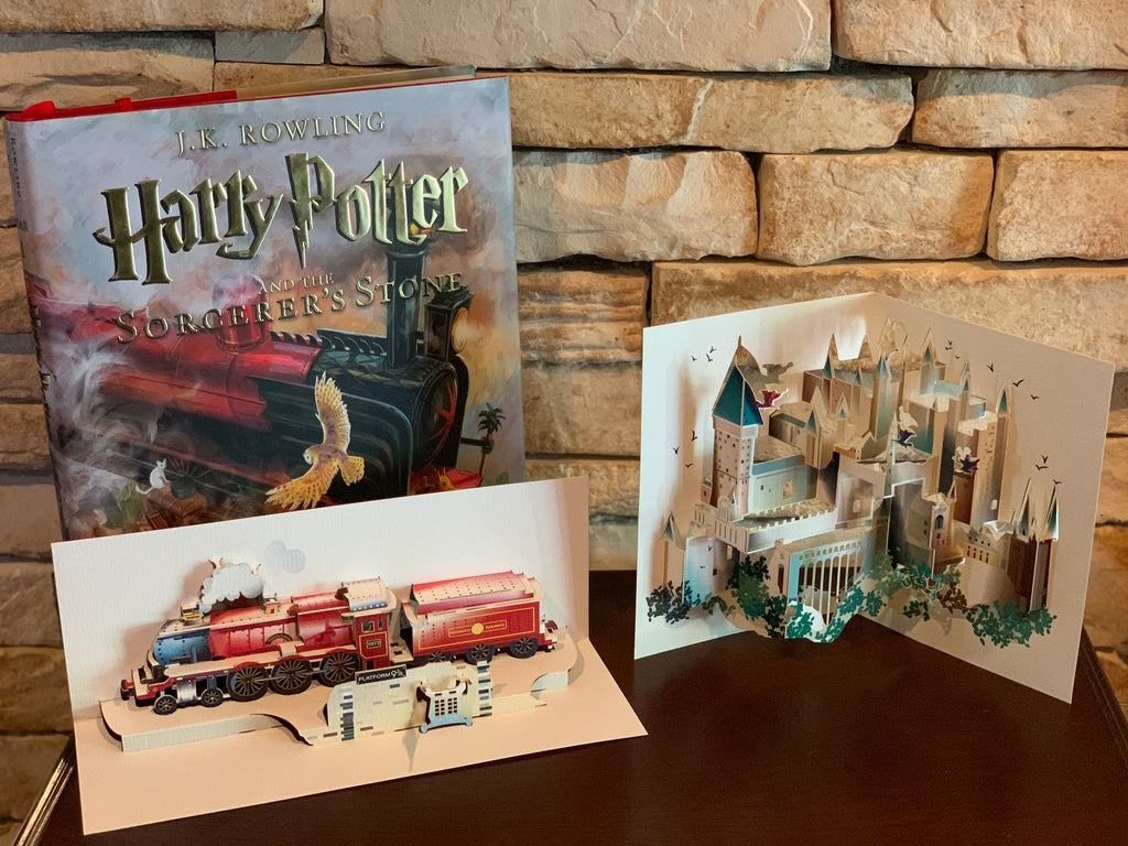 Harry Potter Bundle