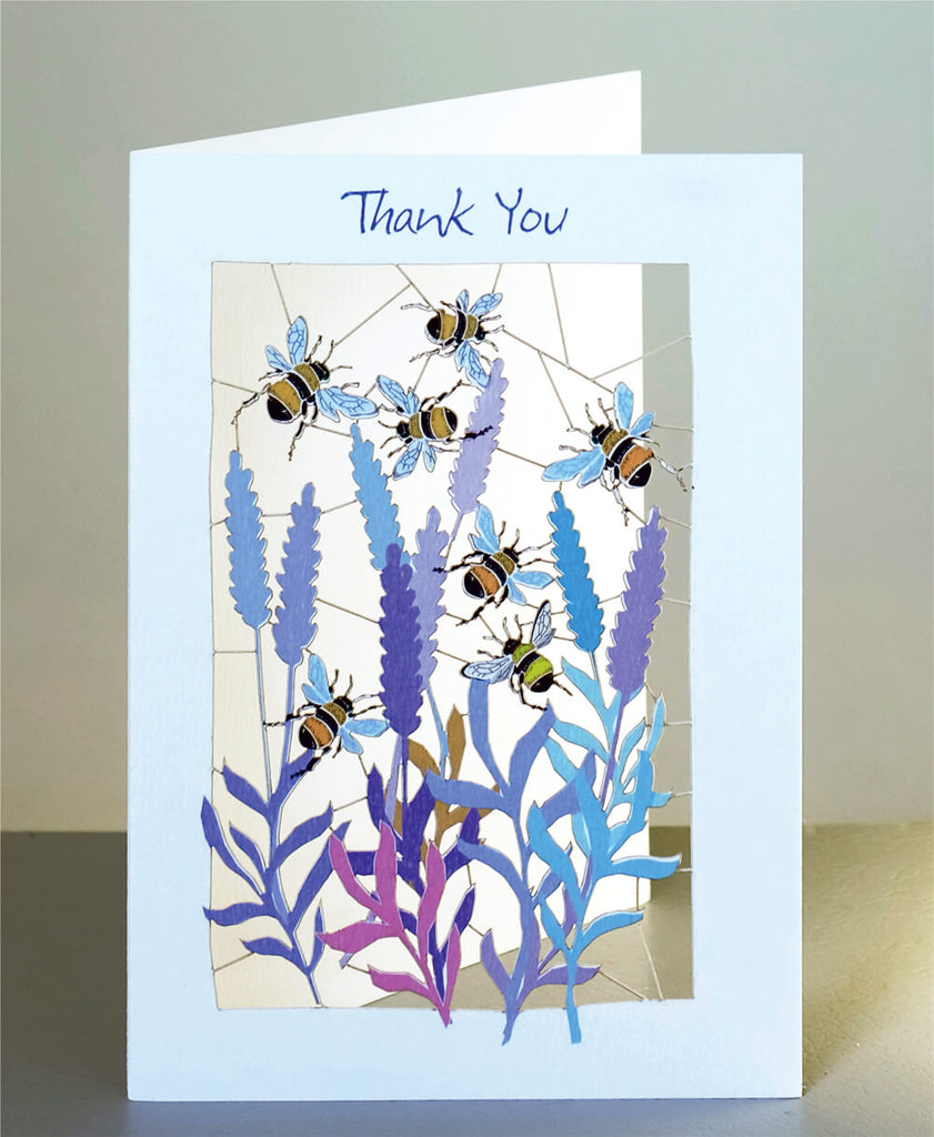PM151- Thank You Bees