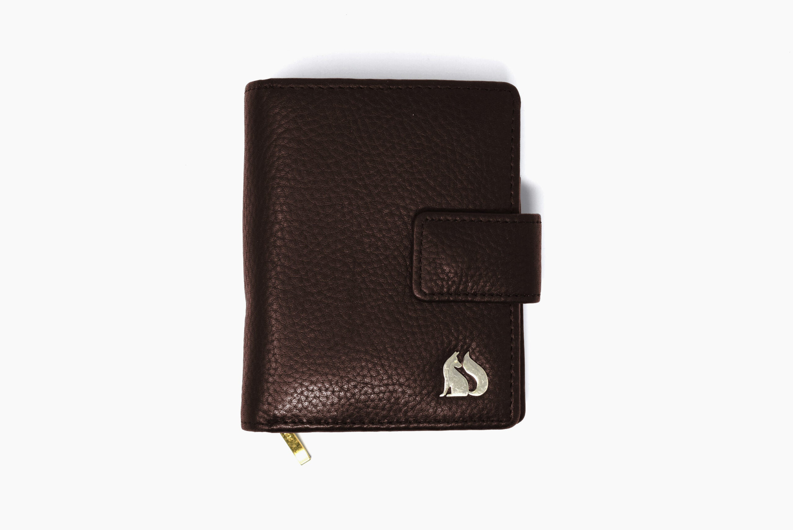 Foxfield - Holker Leather Purse