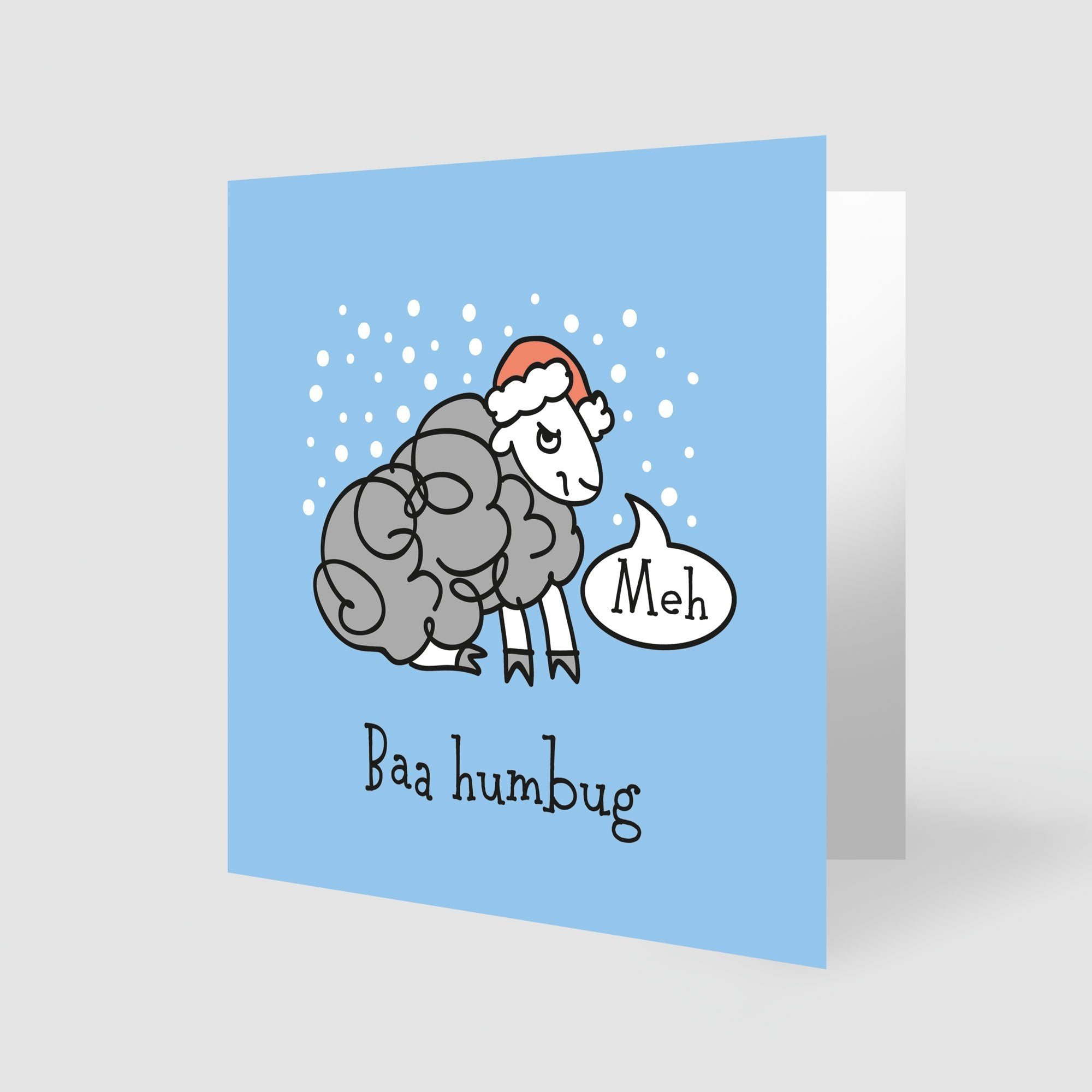 Herdwicks of the Lake District 6 Christmas cards