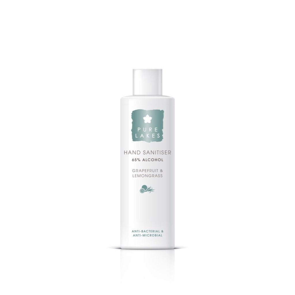 Hand Sanitiser Grapefruit & Lemongrass 100ml