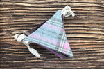 Load image into Gallery viewer, Handmade Tweed Bunting