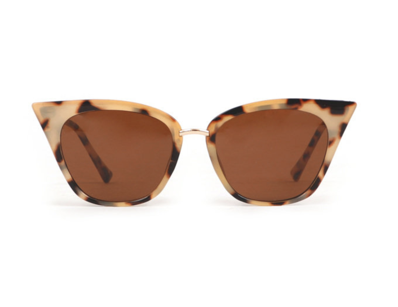 Powder Sophia Sunglasses