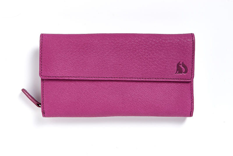 Grizedale Foxfield Wallet Purse