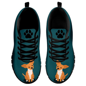 Billy Chihuahua Sneakers