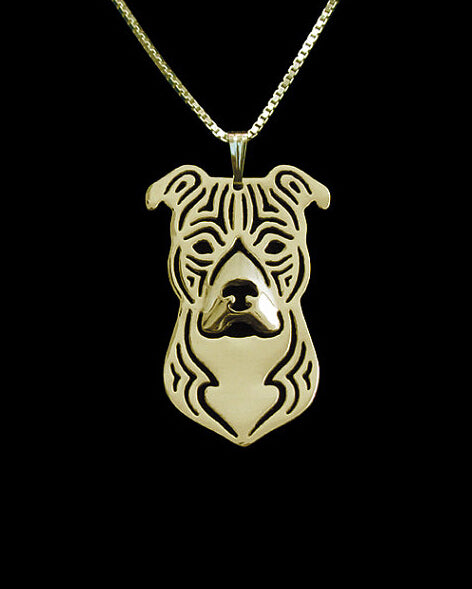 Amstaff Necklace