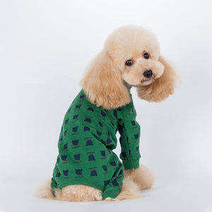 Sally Dog Pajamas