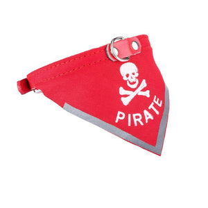 The Pirate Pet Collar