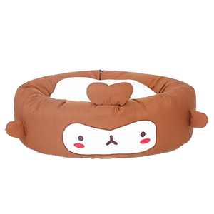 Mr. Quite-Time Pet Bed