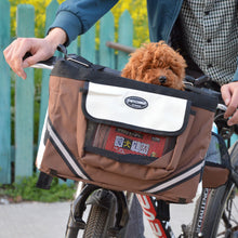 Molly Bicycle Pet Carrier