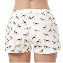 German Shepherd Pajama Bottom
