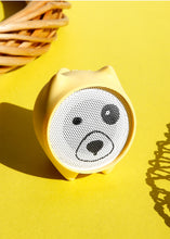 Dogz Bluetooth Portable Speaker