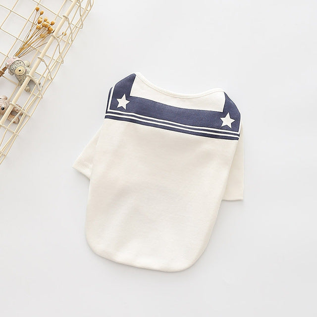 Little Sailor Sweatshirt