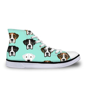 Boxer Summer Sneakers