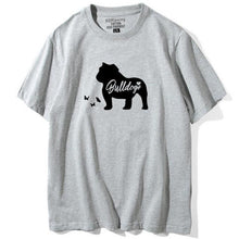 Bulldog Love T-Shirt