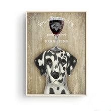 Do you love Wine Canvas Poster