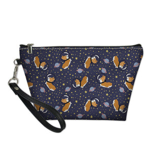 Corgi Cometic Bag