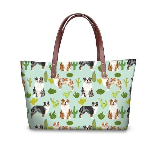 Aussie Shopper Bag & Wallet