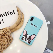 My Pet iPhone Case
