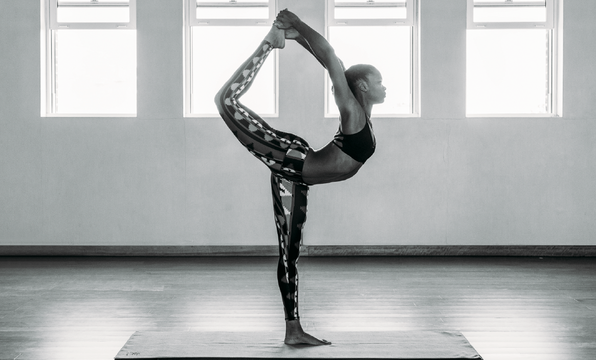 The Art Of Movement - Yoga