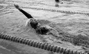 The Art Of Movement - Swimming