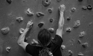 The Art Of Movement - Climbing