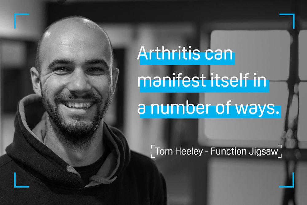Injury And Arthritis