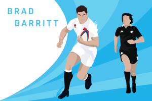 Brad Barritt on THAT Win Over New Zealand